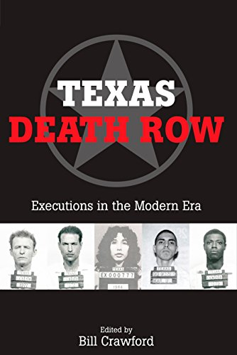 9780452289307: Texas Death Row: Executions in the Modern Era