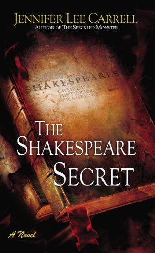 9780452289314: The Shakespeare Secret