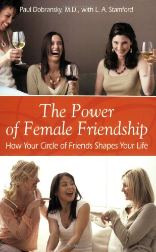 9780452289437: The Power of Female Friendship: How Your Circle of Friends Shapes Your Life