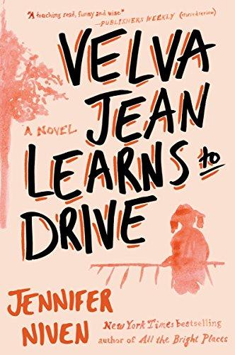 9780452289451: Velva Jean Learns to Drive: A Novel