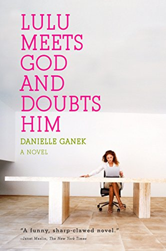 9780452289543: Lulu Meets God and Doubts Him