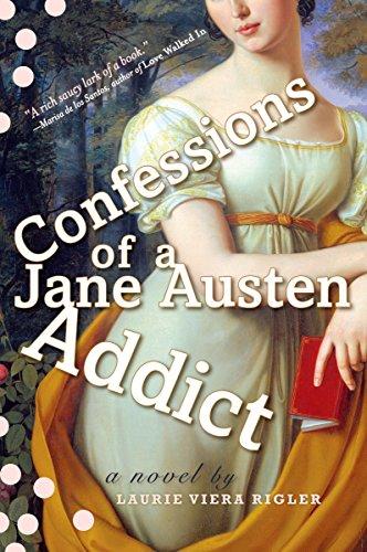 9780452289727: Confessions of a Jane Austen Addict (Jane Austen Addict Series)