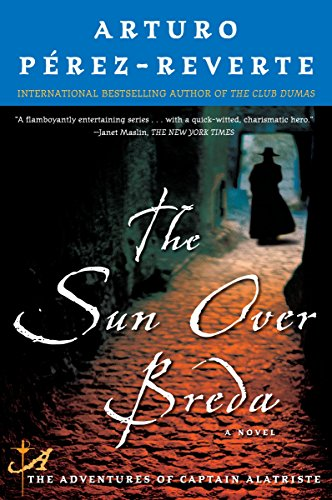 9780452289741: The Sun Over Breda (Captain Alatriste #3)