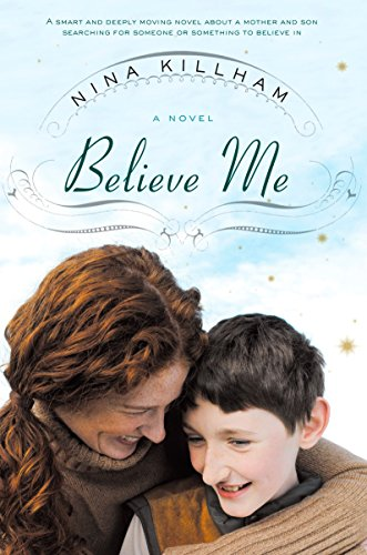 9780452289765: Believe Me