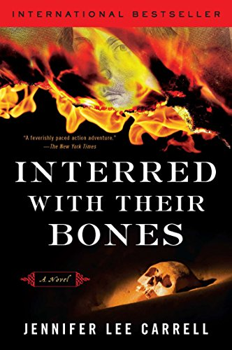 9780452289895: Interred with Bones