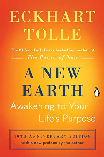 9780452289963: A New Earth: Awakening to Your Life's Purpose (Oprah's Book Club)
