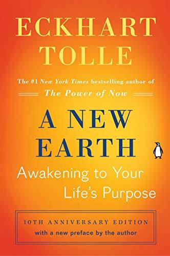 9780452289963: A New Earth (Oprah #61): Awakening to Your Life's Purpose (Oprah's Book Club)