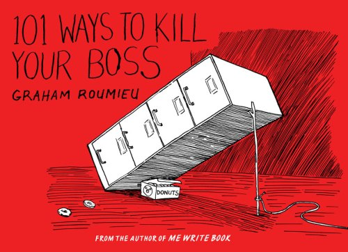 9780452290051: 101 Ways to Kill Your Boss