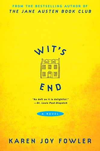 9780452290068: Wit's End: A Novel