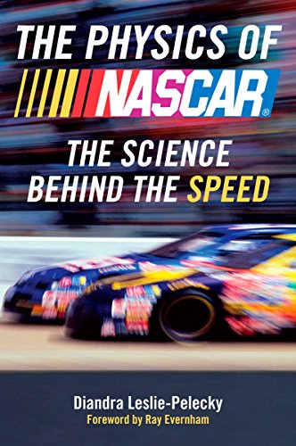 9780452290228: The Physics of NASCAR: The Science Behind the Speed
