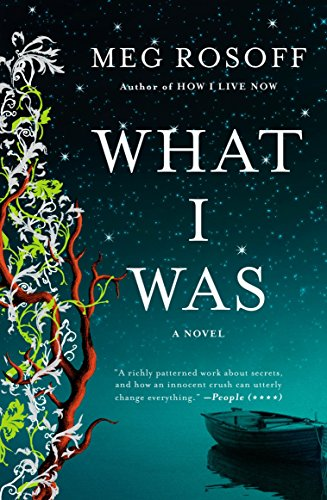 9780452290235: What I Was: A Novel
