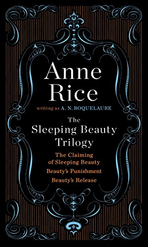 9780452294752: The Sleeping Beauty Trilogy Box Set: The Claiming of Sleeping Beauty; Beauty's Punishment; Beauty's Release