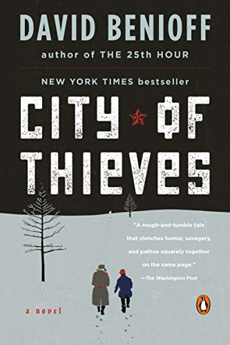 9780452295292: City of Thieves: A Novel
