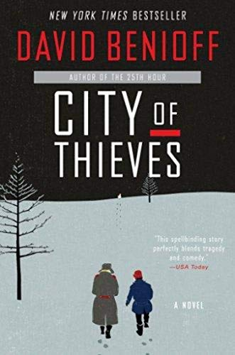 9780452295315: City of Thieves