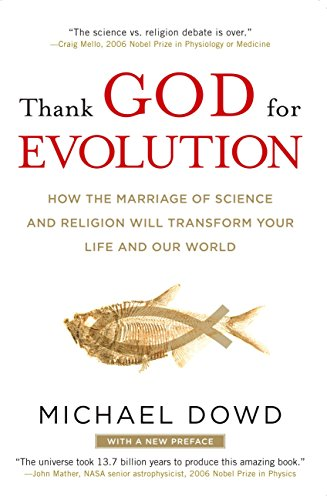 Thank God for Evolution Format: Trade Paper