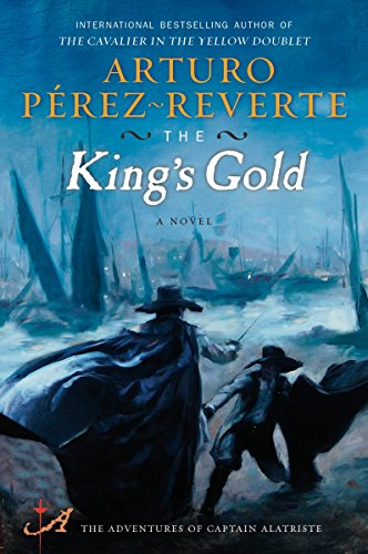 9780452295421: The King's Gold
