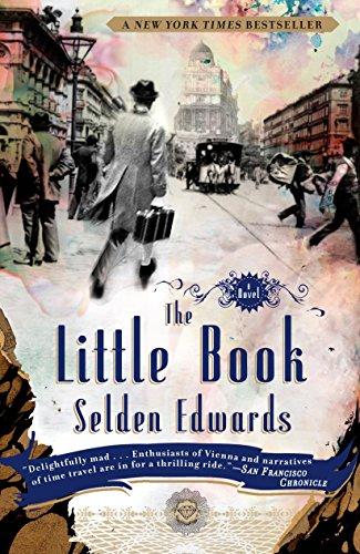9780452295513: The Little Book: A Novel