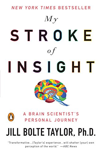 9780452295544: My Stroke of Insight: A Brain Scientist's Personal Journey