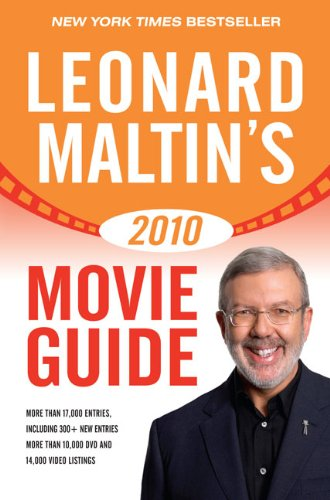 9780452295575: Leonard Maltin's 2010 Movie Guide (Leonard Maltin's Movie Guide)