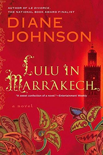 9780452295599: Lulu in Marrakech