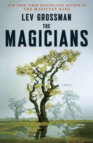 9780452295766: The Magicians : A Novel