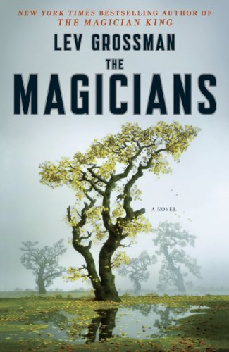 9780452295766: THE MAGICIANS ( A Plume Book )