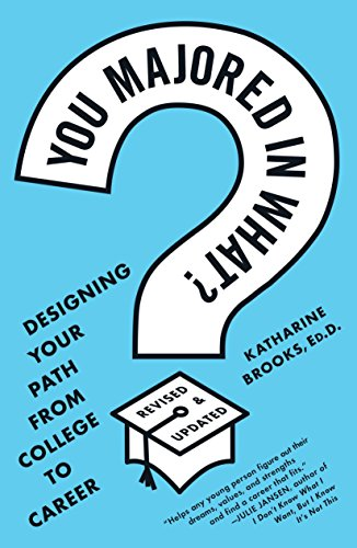 9780452296008: You Majored in What?: Designing Your Path from College to Career
