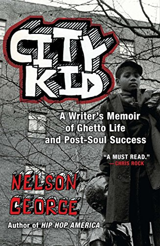9780452296046: City Kid: A Writer's Memoir of Ghetto Life and Post-Soul Success