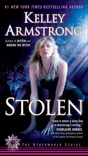 9780452296077: Stolen (Women of the Otherworld)