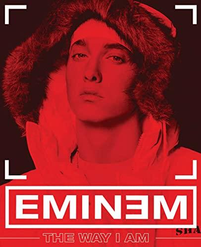 9780452296121: Eminem: The Way I Am