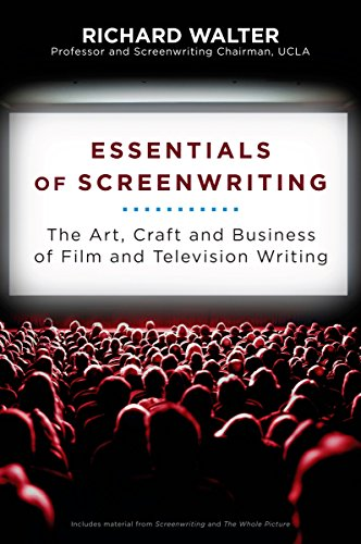 9780452296275: Essentials of Screenwriting: The Art, Craft, and Business of Film and Television Writing