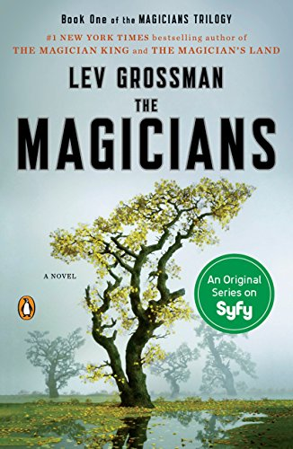9780452296299: The Magicians: A Novel (Magicians Trilogy)