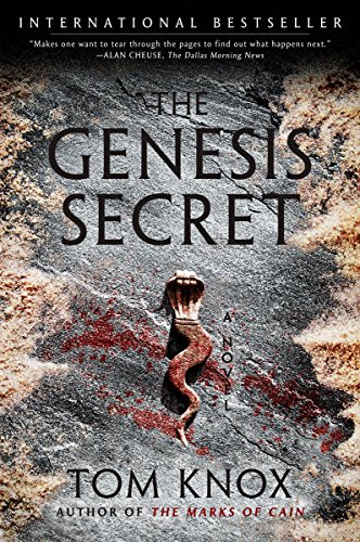 9780452296336: The Genesis Secret: A Novel