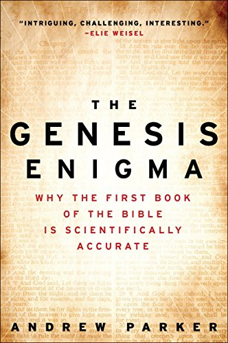 9780452296558: The Genesis Enigma: Why the First Book of the Bible Is Scientifically Accurate