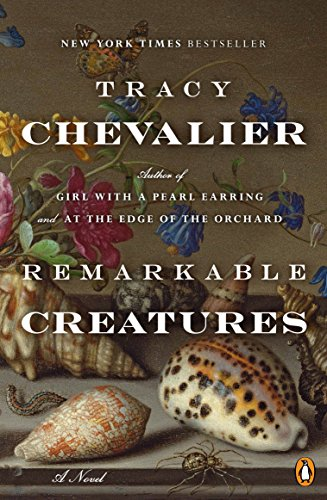 9780452296725: Remarkable Creatures: A Novel