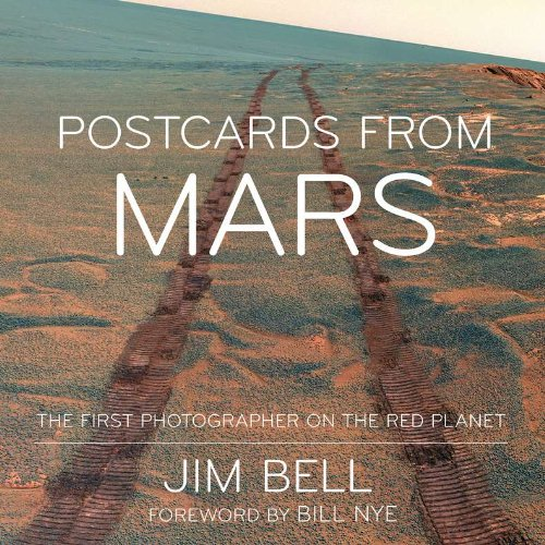 9780452296749: Postcards from Mars: The First Photographer on the Red Planet