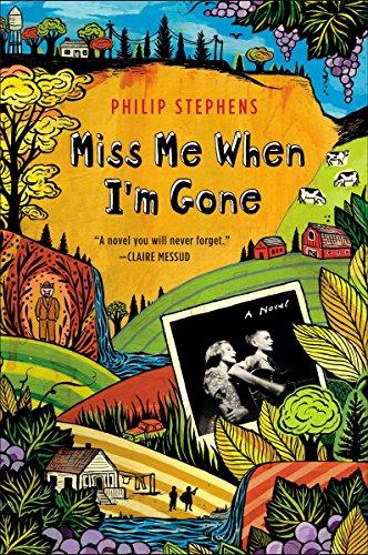 9780452296787: Miss Me When I'm Gone: A Novel