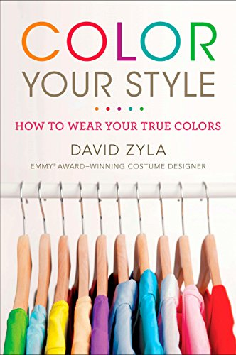 9780452296831: Color Your Style: How to Wear Your True Colors