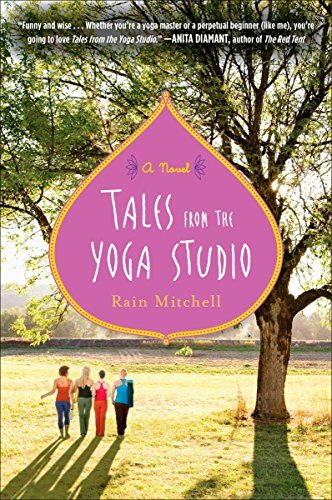 9780452296916: Tales from the Yoga Studio: A Novel