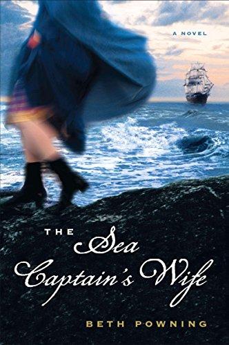 9780452296954: The Sea Captain's Wife: A Novel