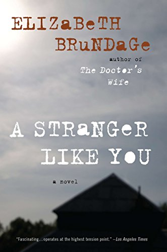 A Stranger Like You: A Novel (0452297095) by Elizabeth Brundage