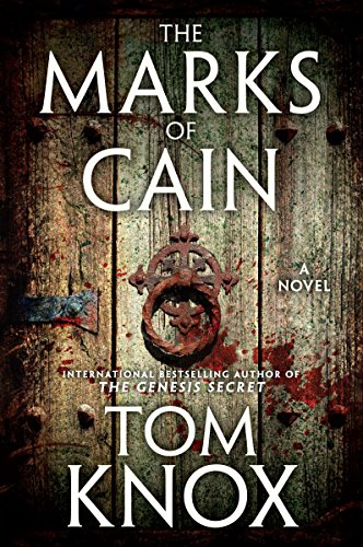 9780452297166: The Marks of Cain: A Novel