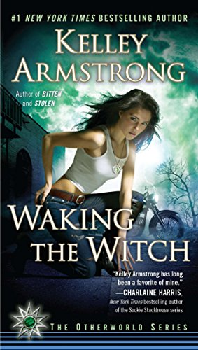 9780452297227: Waking the Witch (Women of the Otherworld)