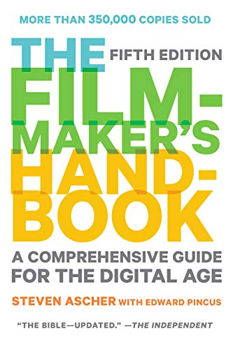 9780452297289: The Filmmaker's Handbook: A Comprehensive Guide for the Digital Age
