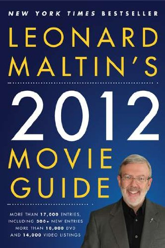 9780452297357: Leonard Maltin's 2012 Movie Guide