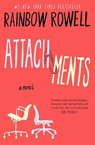 9780452297548: Attachments: A Novel