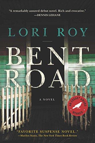 9780452297593: Bent Road: A Novel