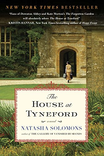 9780452297647: The House at Tyneford: A Novel