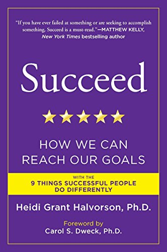 9780452297715: Succeed: How We Can Reach Our Goals