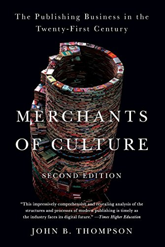 9780452297722: Merchants of Culture: The Publishing Business in the Twenty-First Century